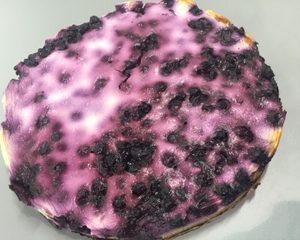 Mustikkapiirakka (laktoositon)   Design Hillin oman leipomon kakku